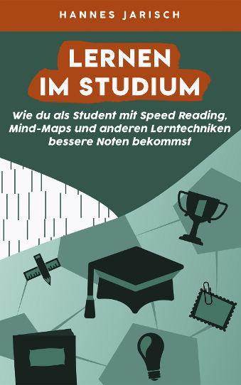 Cover zum Buch Lernen im Studium