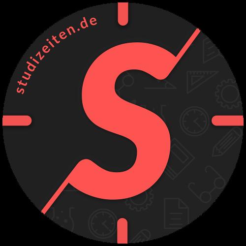 Logo studizeiten.de